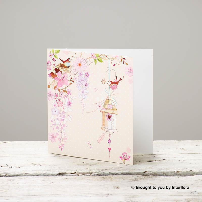 Lg 20200177 Pretty Flowers Blank Greetings Card.jpg