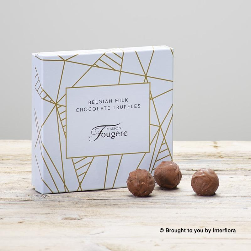 Lg Null 140g Maison Fougere Chocolate Truffles.jpg