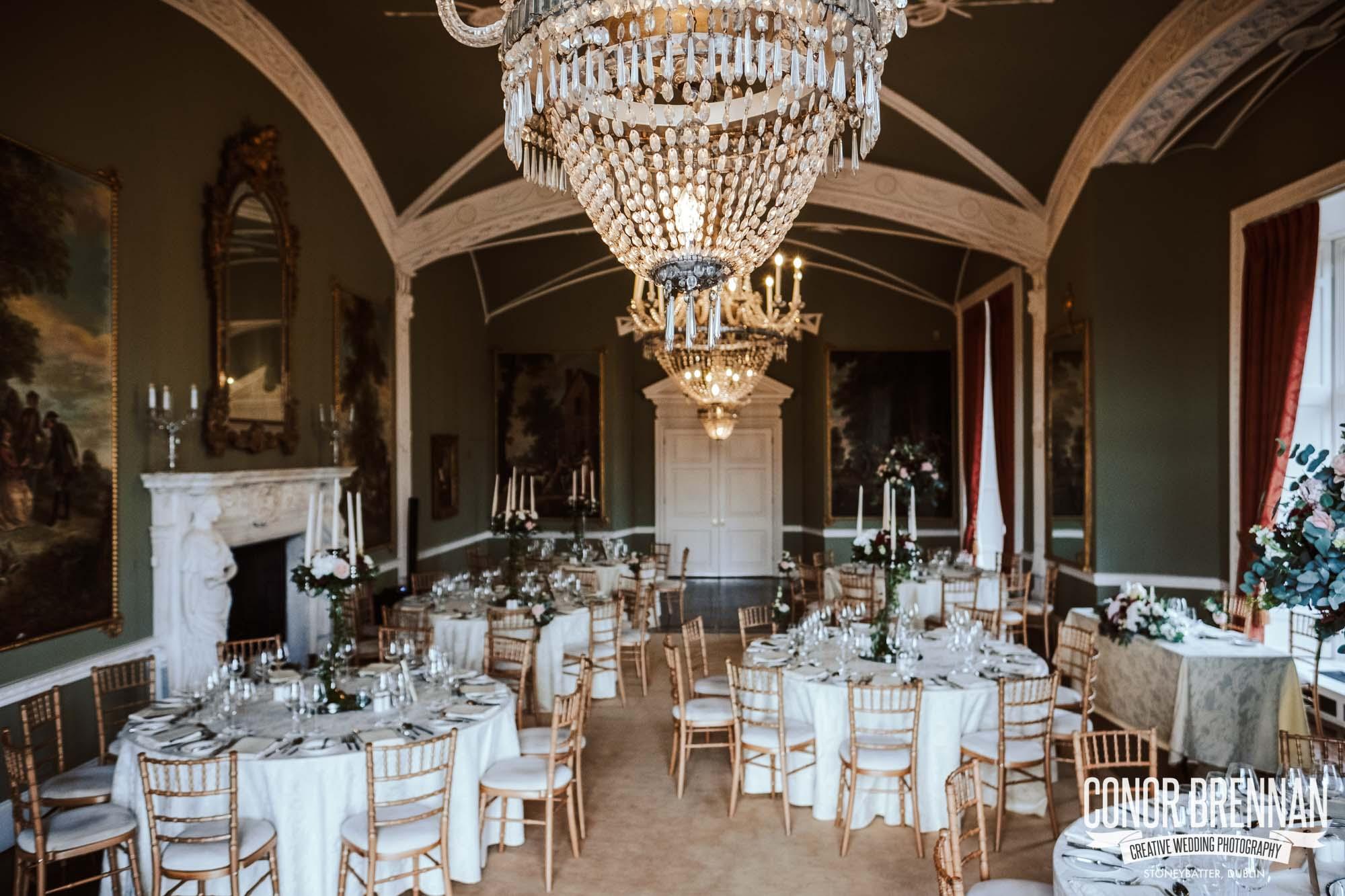 Luttrellstown Castle Wedding 100