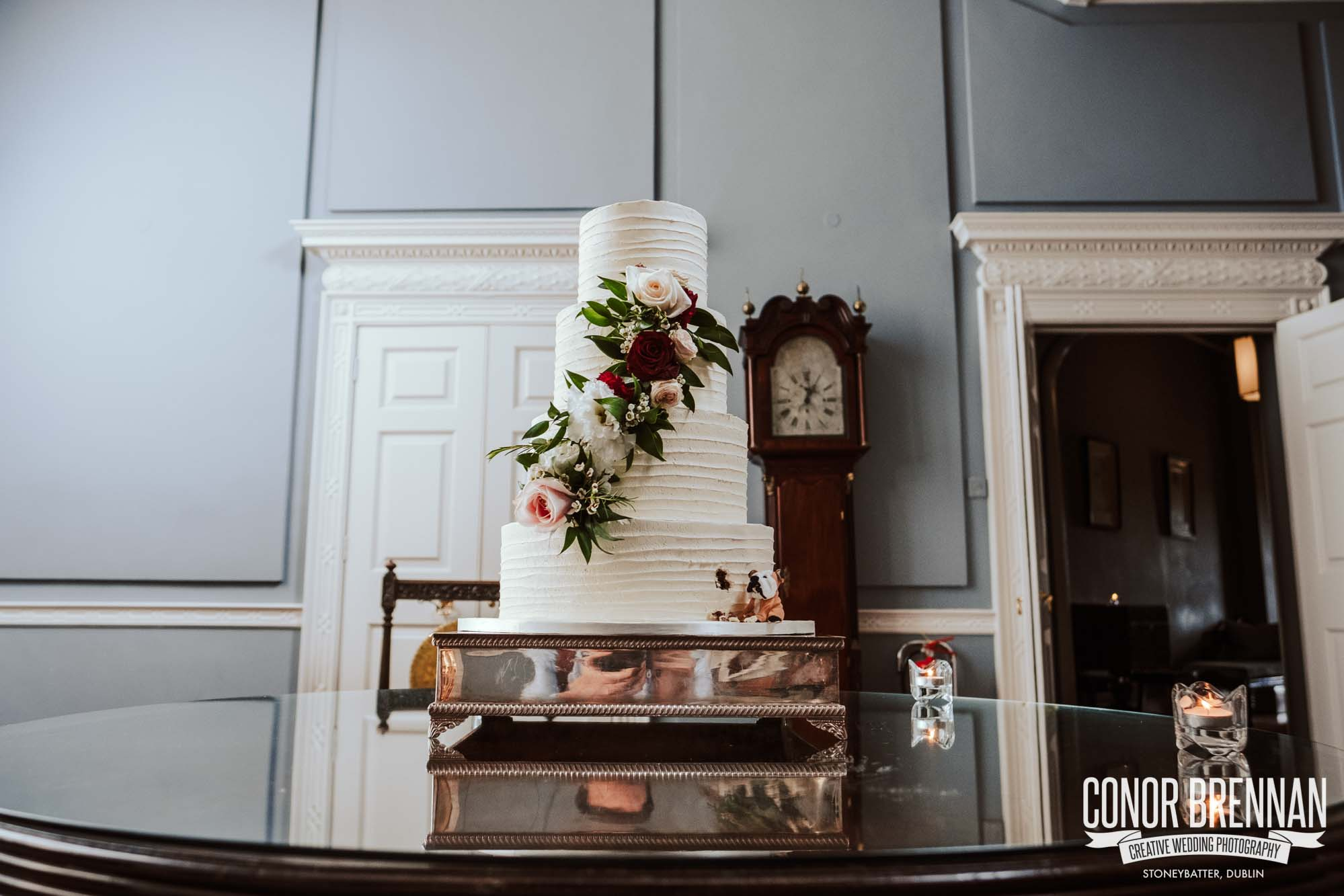 Luttrellstown Castle Wedding 238