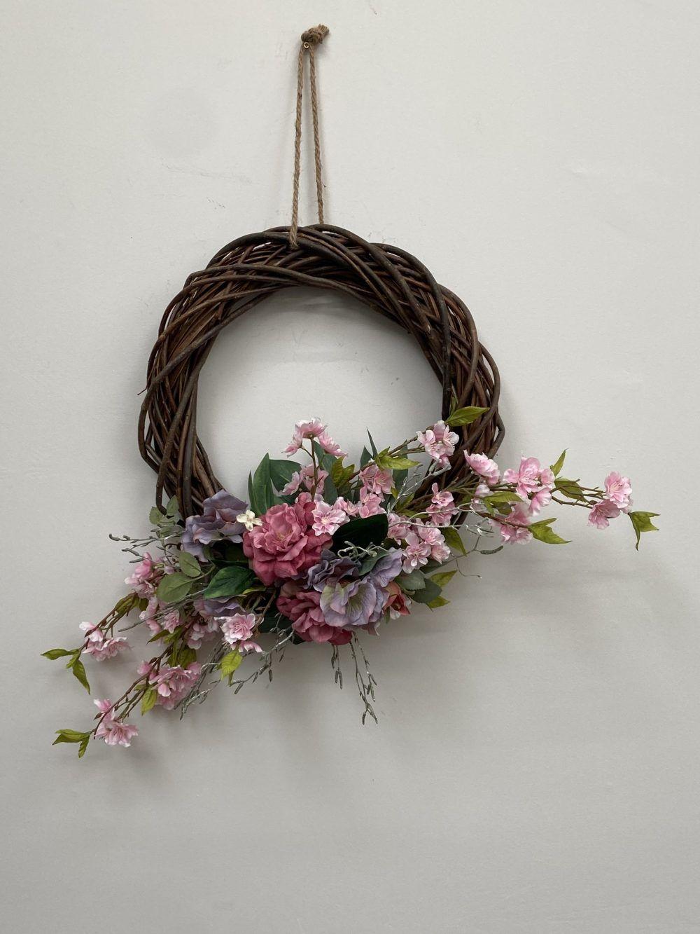 Door Wreath 01