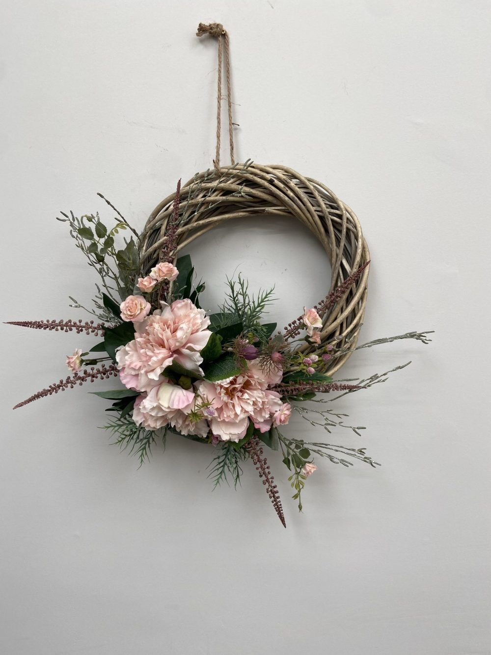 Door Wreath 11