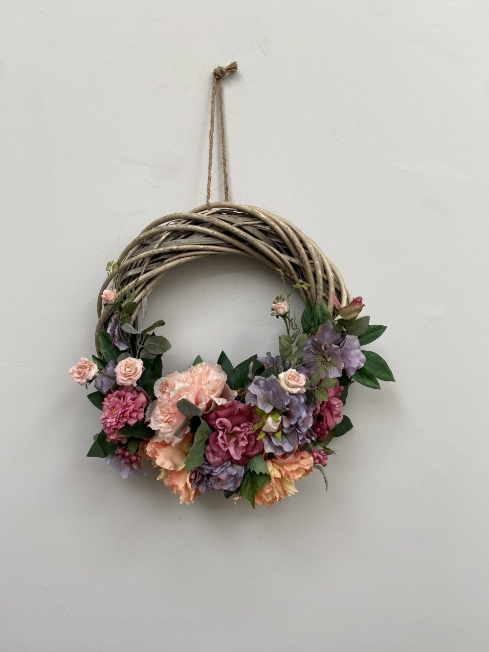 Door Wreath 14