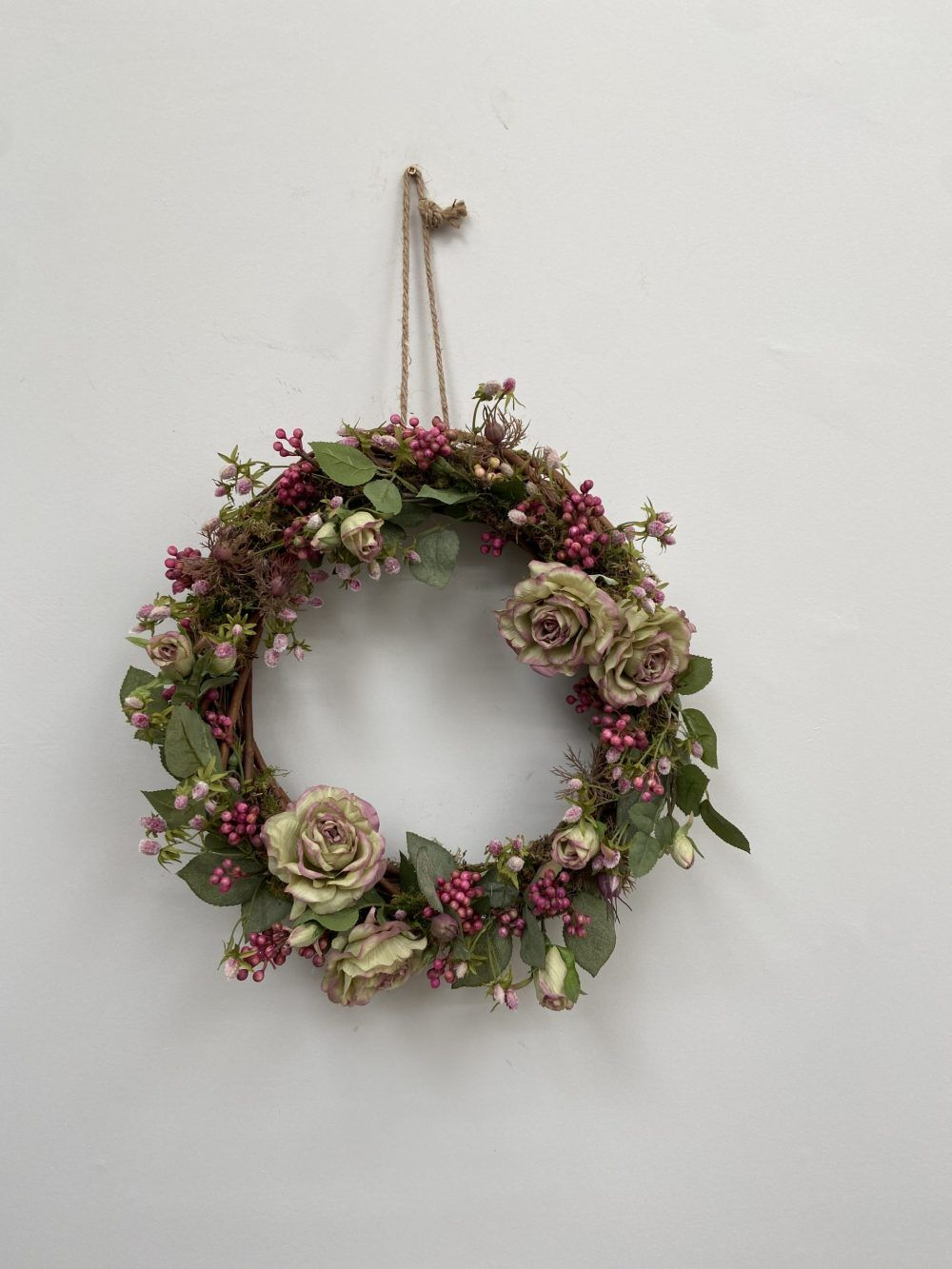 Door Wreath 18
