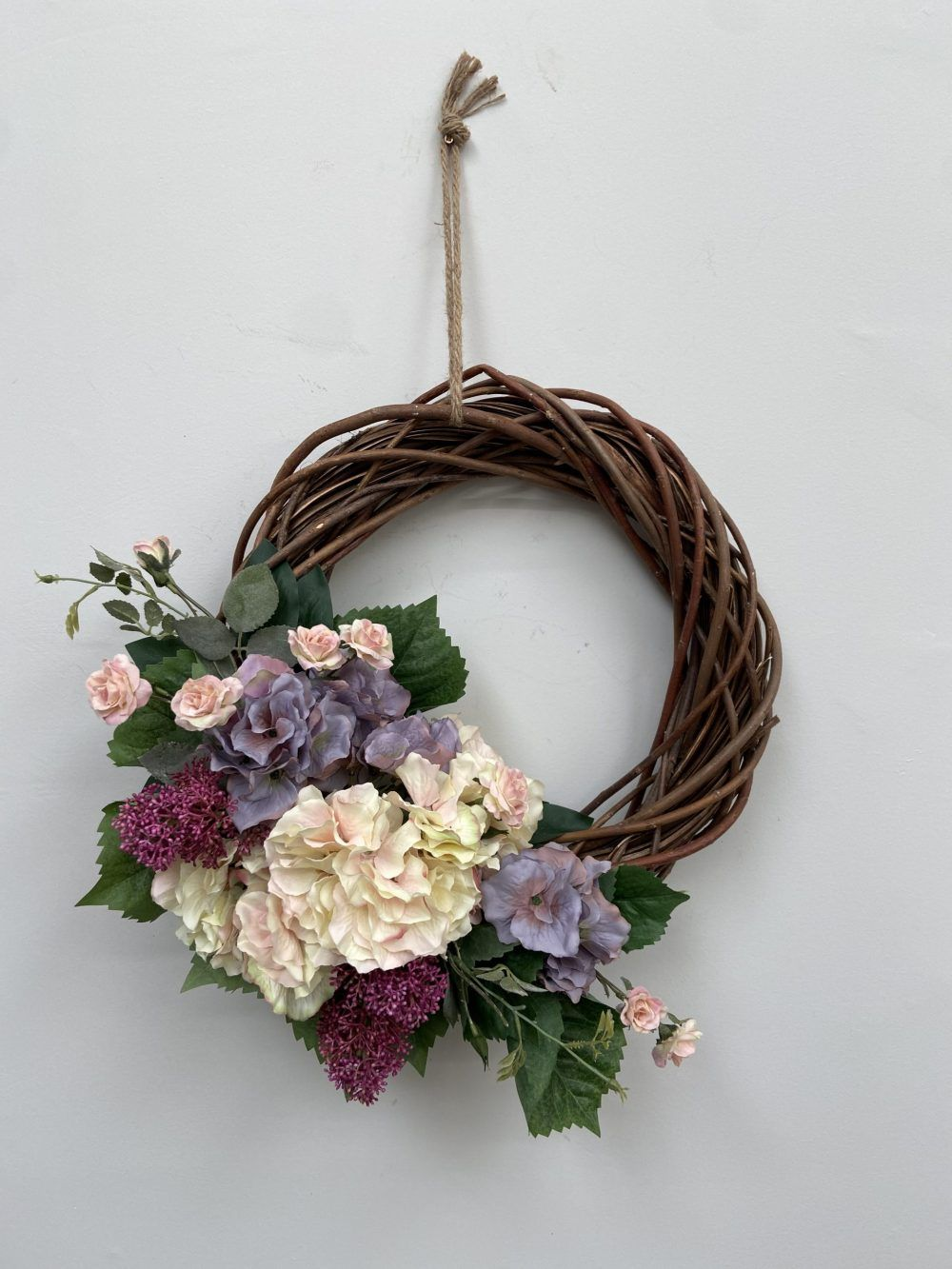Door Wreath 20