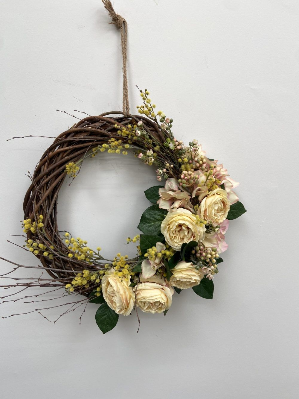 Door Wreath 24