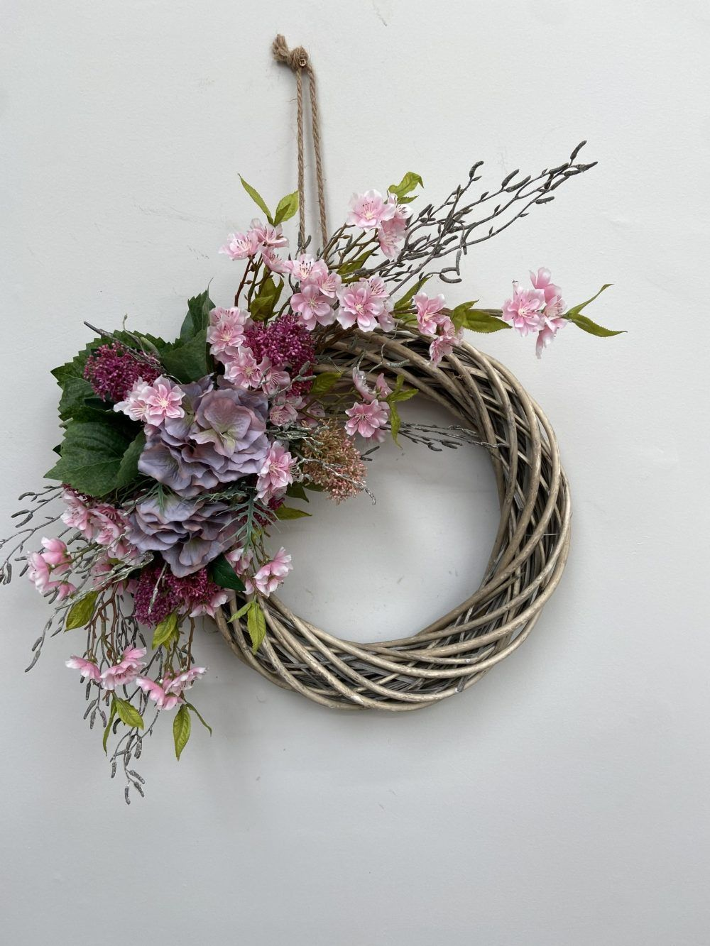 Door Wreath 25