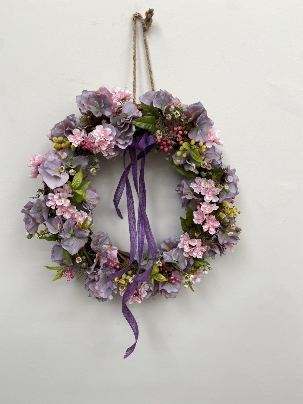Door Wreath 26