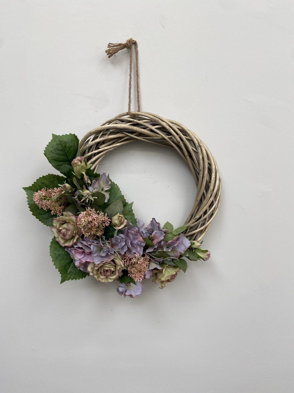 Door Wreath 8