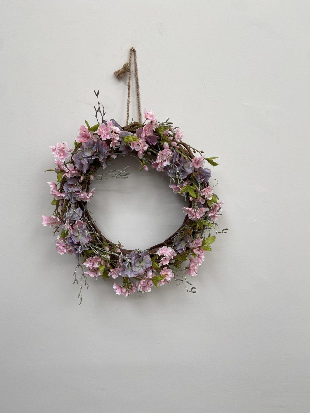 Door Wreath 9