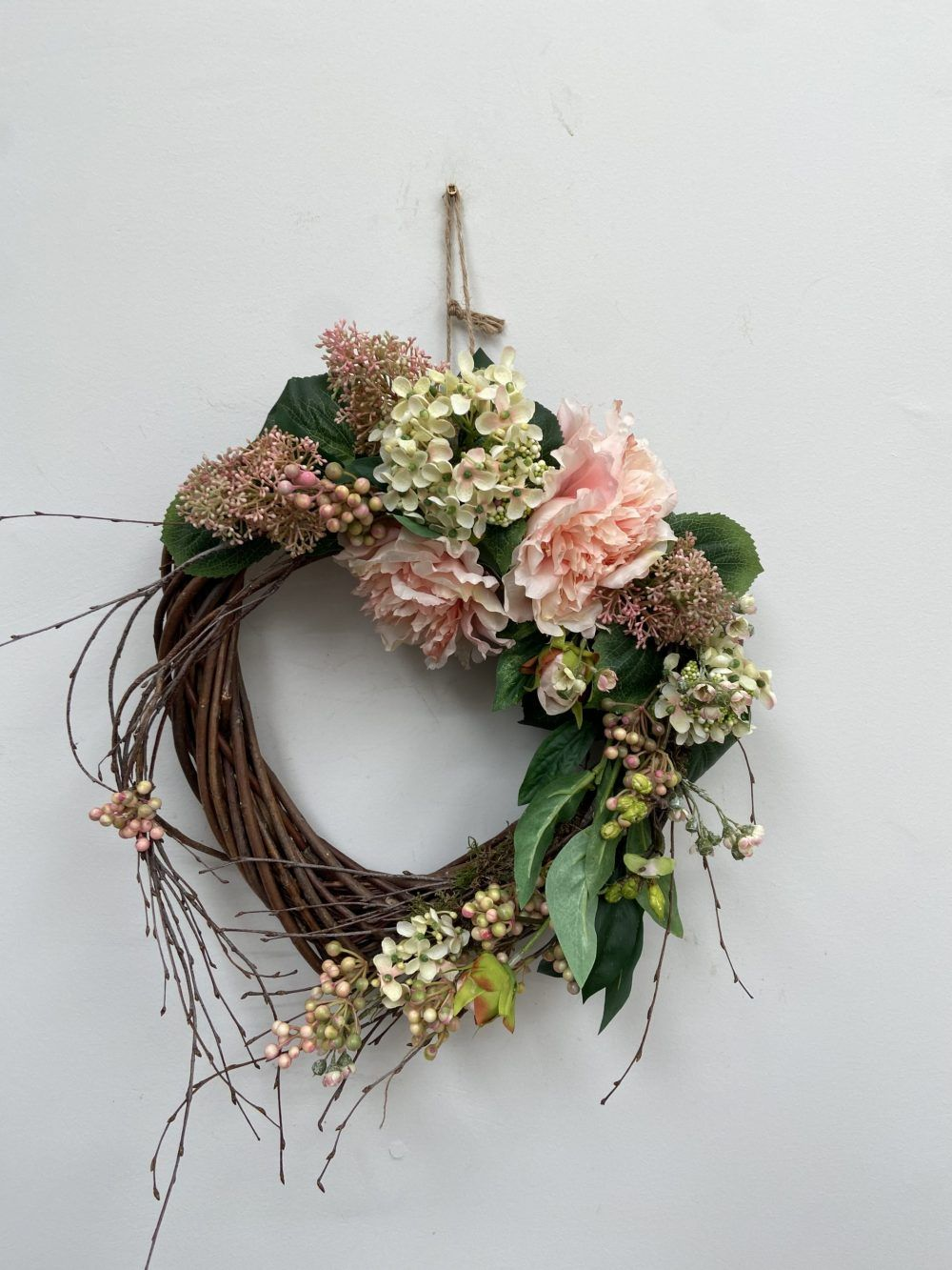 Door Wreath M29