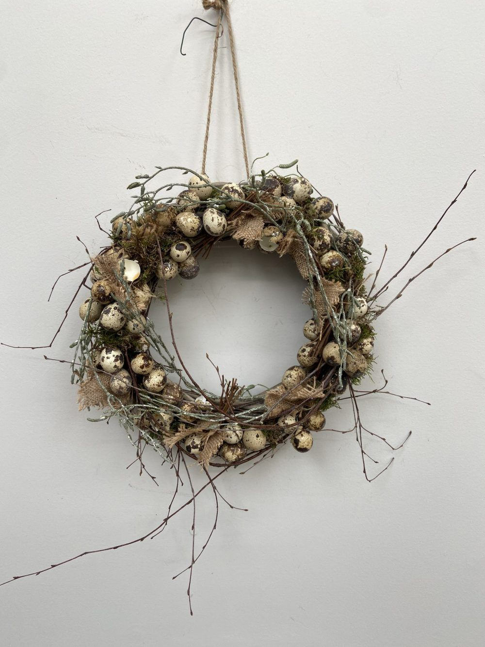Door Wreath M31