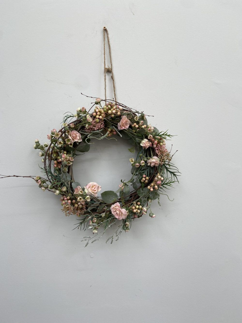 Door Wreath M33