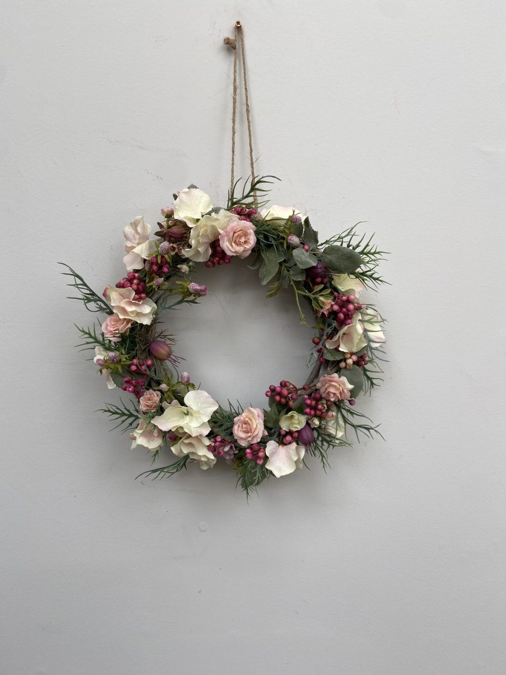 Door Wreath M38